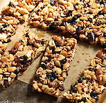 Fruit and Nut bars category product image