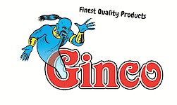 Product image of Black Pepper Cashews by Ginco