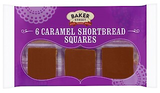 Product image of Caramel Squares by Baker Street