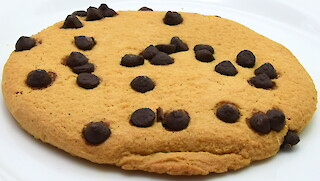 Product image of Chocolate chip cookie by Sugarbake