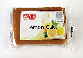 Product image of Lemon Slab Cake by Jay's Foods