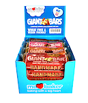 Product image of Giant Bars mix nut by Ma Baker
