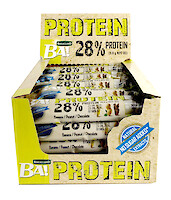 Product image of Protein Bars Banana, Peanut, Chocolate by Bakalland