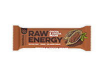 Product image of Raw Energy Cocoa & Cocoa beans by Bombus