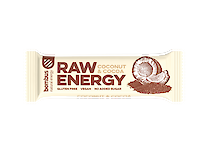 Product image of Raw Energy Energy Coconut & Cocoa by Bombus
