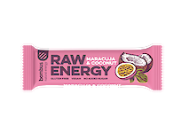 Product image of Raw Energy Energy Maracuja & Coconut by Bombus