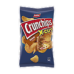 Product image of Crunchips X-Cut Kebab by Lorenz